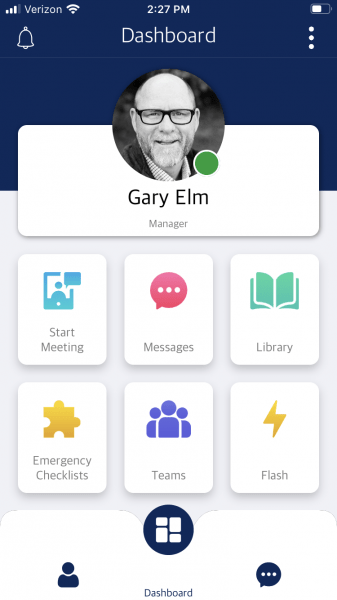 Flash Mobile Screenshot 2