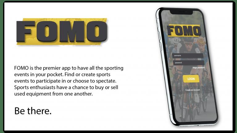 FOMO Feature